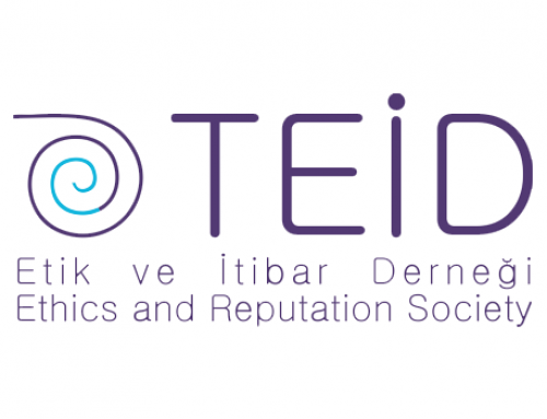 PROUDLY A MEMBER OF TEID